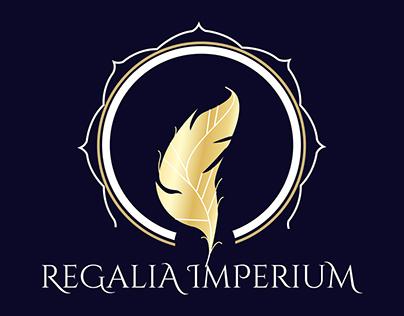 Regalia Imperium Logo and Graphics