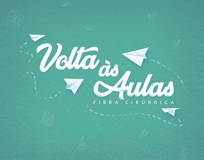 Volta às Aulas Fibra Cirúrgica 2019-01