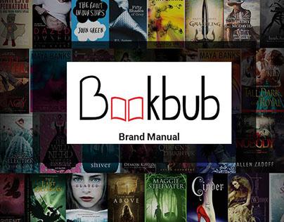 Brand Manual - Bookbub
