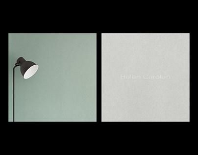 Helen Carolan — Interior Stylist
