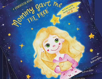 Mommy Gave Me the Moon / Generosity Books Collection