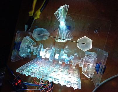 Lightworks II | Experimental