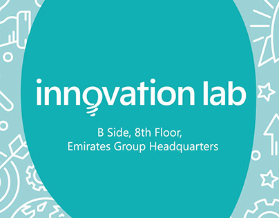 Innovation Lab Roadshow