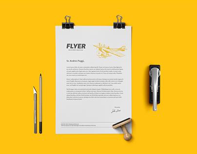 Flyer Soluciones Creativas