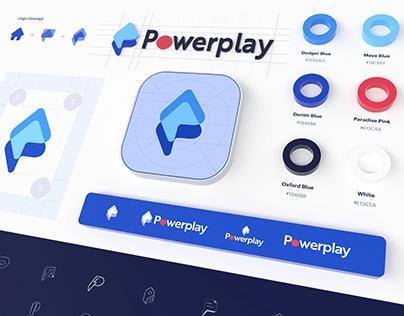 Powerplay Branding