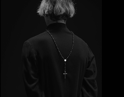 Cedric Coldefy x Visionnaire - Religion
