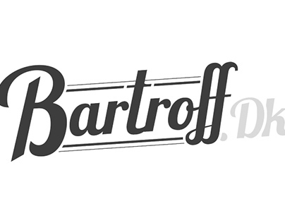 WordPress, responsiv, parallax - Bartroff.dk