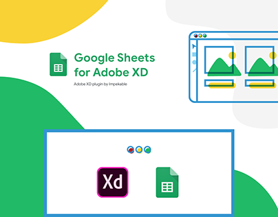 Google Sheets for Adobe XD - A Plugin by Impekable