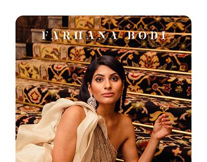 Farhana Bodi