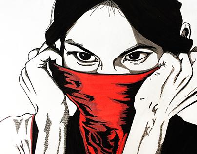 Marvel's Daredevil: Elektra Natchios