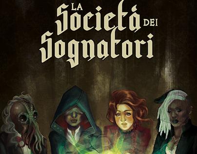 Society of Dreamers (italian)