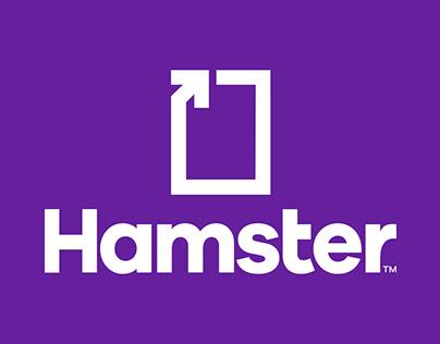 Hamster - Rebranding