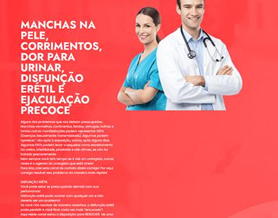 SOS Urologista