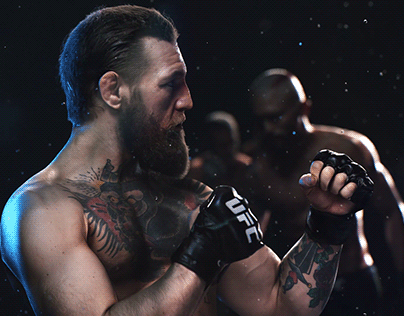 Chef's Cut: UFC