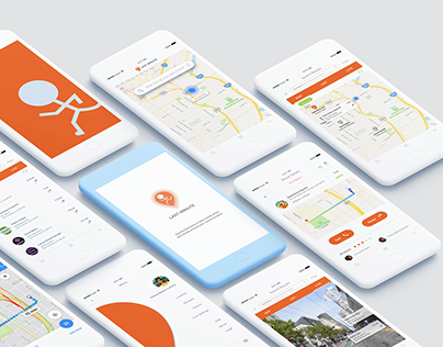 Last Minute | iPhone App