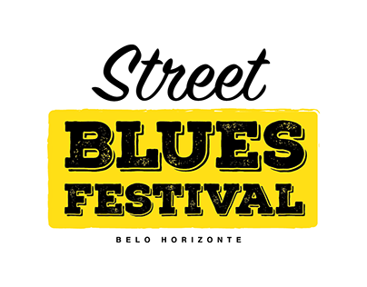 Street Blues Festival