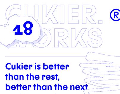 CUKIER_TYPEFACE