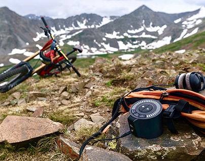 Mountain Biking | Domenica Cresap