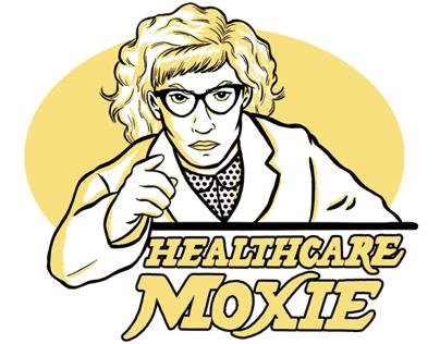 Process: Moxie Logo