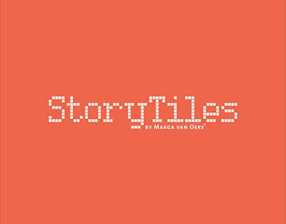 StoryTiles Amsterdam