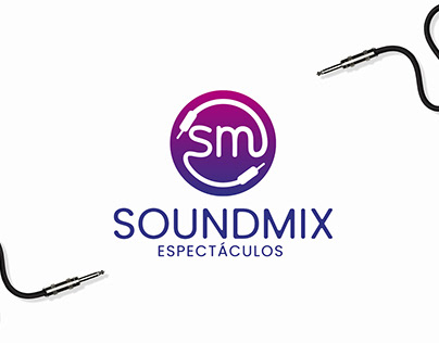 Soundmix - logotipo