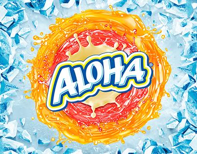Aloha - Naran Cherry