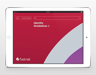 Fastnet Brand / Online Presence