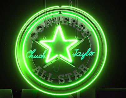 Converse All Star II Volt