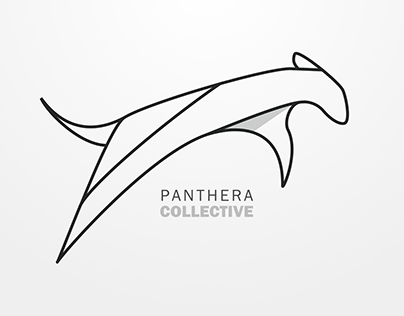 Panthera Collective - Logomark