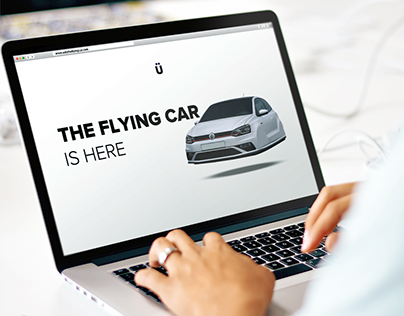 UDO | The Flying Car