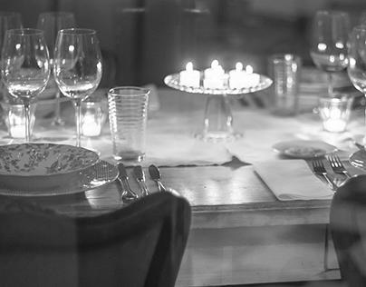Cena.BA by Dan Alterman & Nati Beneitez / Fine Dining
