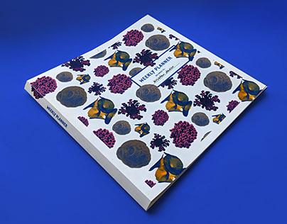 Microorganism Pattern Planner