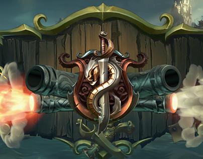 Legends of Runeterra: Bilgewater