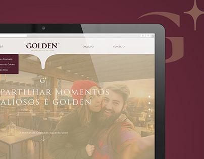 UI Golden Propriedades | Homepage