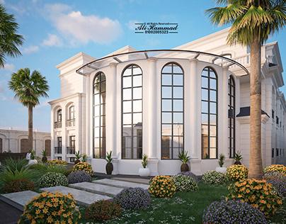 classic villa ksa