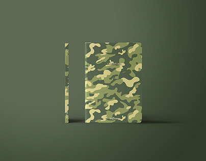 CAMOUFLAGE 2020 JOURNAL