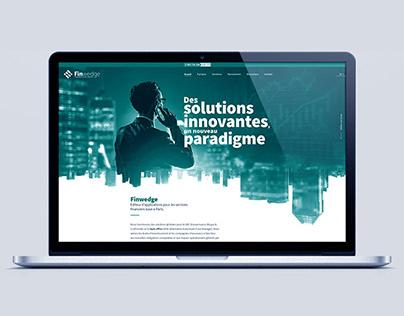Identity & Webdesign