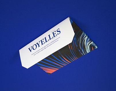 """""""Voyelles"""""""