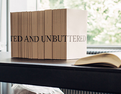 Unsalted and Unbuttered