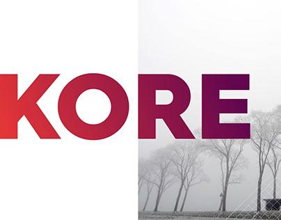 KORE Branding