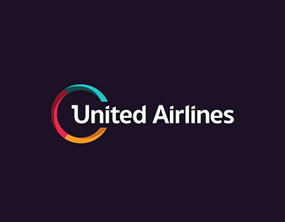 United Airlines Identity & Digital Presence