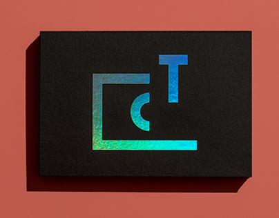 New studio branding