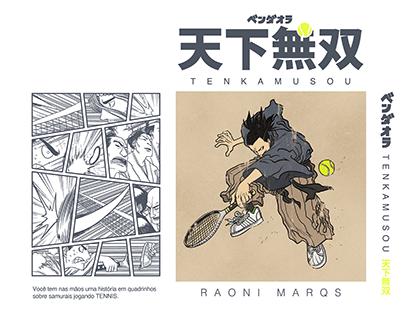 TENKAMUSOU (manga)