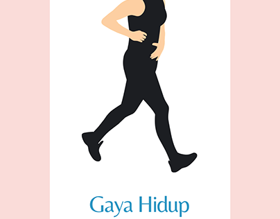 Book Cover - Women's Healthy Lifestyle Guidebook