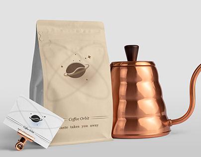 Coffee Orbit