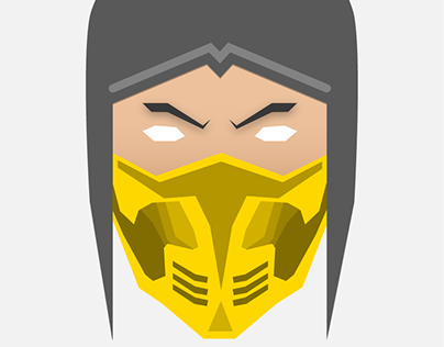 Scorpion Mkx Projects Photos Videos Logos Illustrations And