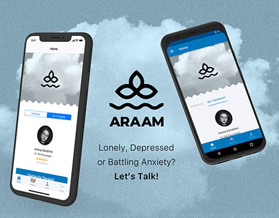 ARAAM Therapy App