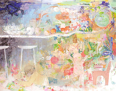 「Picture book」-絵本-