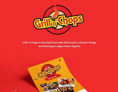 Grill 'n' Chops