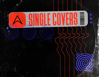 Single Covers Vol. 01